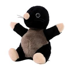 M160345 Black - Plush mole Leve - mbw