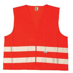 M110400 Lime orange - Reflective vest - mbw