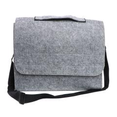 M144186 Anthracite - Shoulder bag - mbw