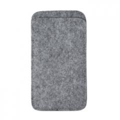 M144110 Light grey mottled - Smartphone Case - mbw
