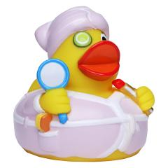 M131118 Multicoloured - Squeaky duck beauty - mbw