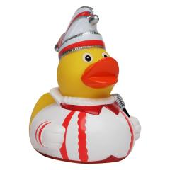M131259 Multicoloured - Squeaky duck carnival prince - mbw