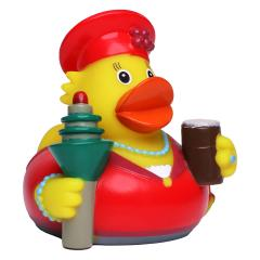 M132063 Multicoloured - Squeaky duck CityDuck® Duesseldorf - mbw