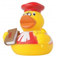 M132048 Multicoloured - Squeaky duck CityDuck® Karlsruhe - mbw