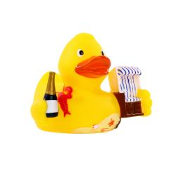 M132083 Multicoloured - Squeaky duck CityDuck® Sylt - mbw