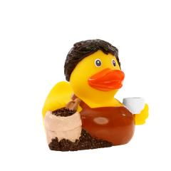 M131277 Multicoloured - Squeaky duck Coffee - mbw