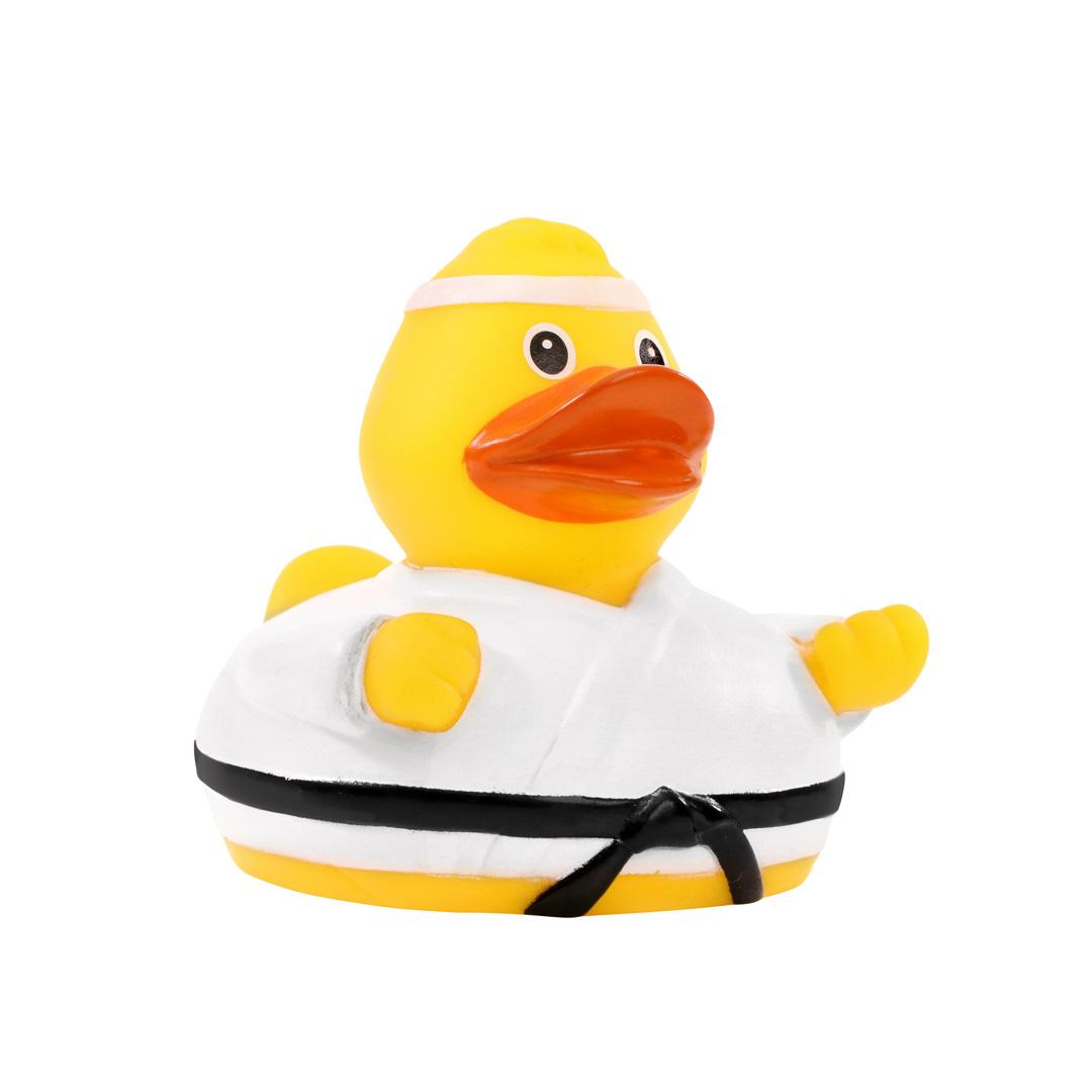 M131210 Multicoloured - Squeaky duck martial arts - mbw