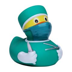 M131180 Multicoloured - Squeaky duck surgeon - mbw