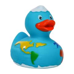 M131186 Multicoloured - Squeaky duck world - mbw