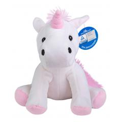 M160894 White - Unicorn Conny - mbw