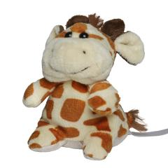 M160725 Light brown - XXL giraffe - mbw