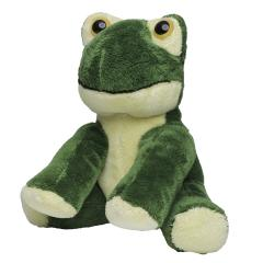 M160625 Green - Zoo animal frog Arwin - mbw