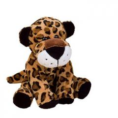 M160036 Light brown - Zoo animal leopard Nina - mbw