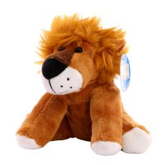 M160033 Brown - Zoo animal lion Ole - mbw