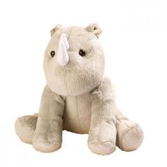 M160013 Grey - Zoo animal rhino Jule - mbw