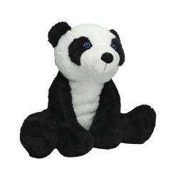 M160531 Black/white - Zoo animal XXL panda - mbw
