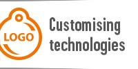 Customising technologies